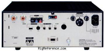 drake r8b specifications rigreference com rh rigreference com Drake R8 Review drake r8 manual