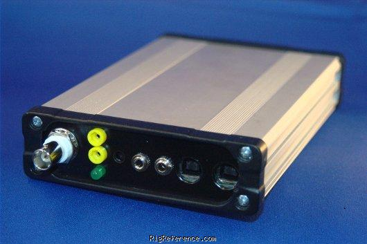 Cross Country Wireless SDR-4+ Specifications | RigReference com