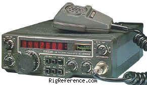 ICOM IC-260E Specifications   RigReference com