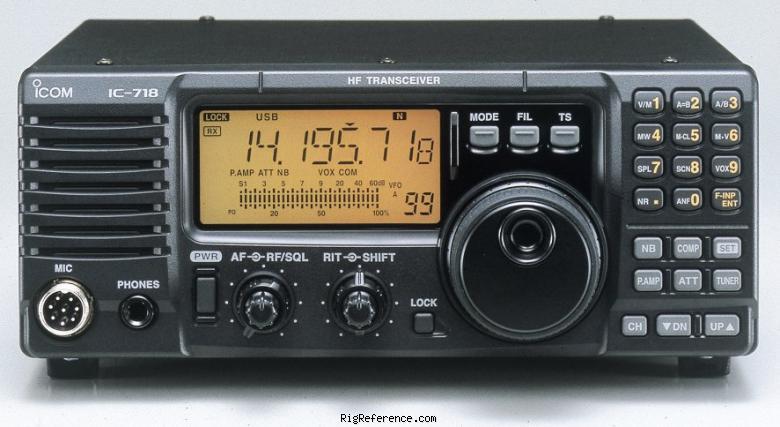 icom ic 718 specifications rigreference com rh rigreference com icom ic-718 manual español icom ic-718 manual español