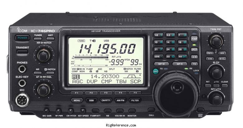 icom ic 746 pro specifications rigreference com rh rigreference com icom ic-746pro manual icom ic-746 pro service manual download
