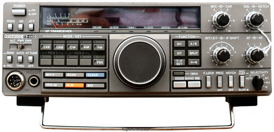 kenwood ts 440s specifications rigreference com rh rigreference com kenwood ts 440s manual pdf kenwood ts 430 manual