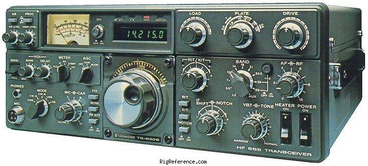 kenwood ts 830m specifications rigreference com rh rigreference com ts 830s manual download ts 830s manual download