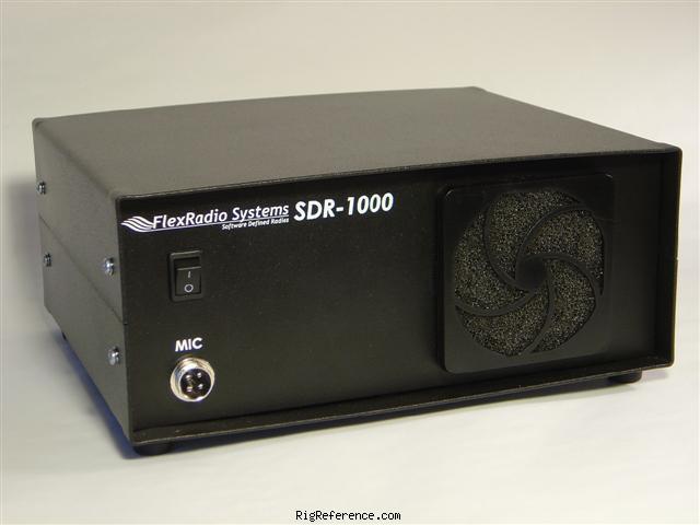 FlexRadio SDR-1000